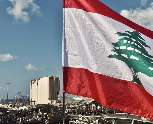 لبنان ما بين التصعيد والازمة الداخلية | الاعلامي اللبناني عبدالله ضاهر يتحدث للشمس