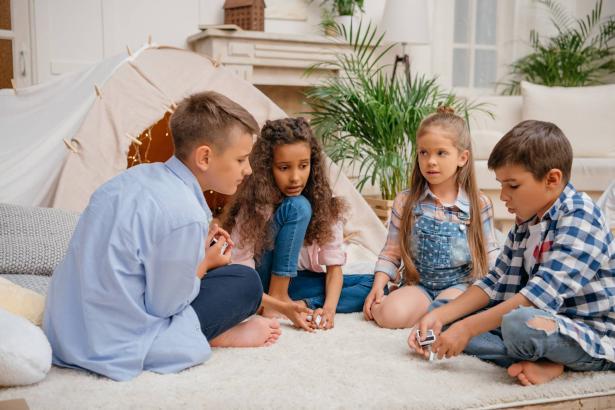 هل تساهم النشاطات الثقافية بصقل شخصية الطفل والمراهق؟