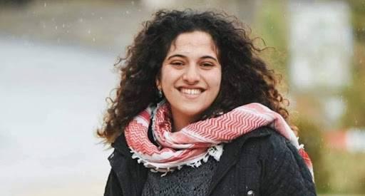 الإفراج عن الأسيرة الطالبة ليان كايد بعد اعتقال لمدة 16 شهرًا..