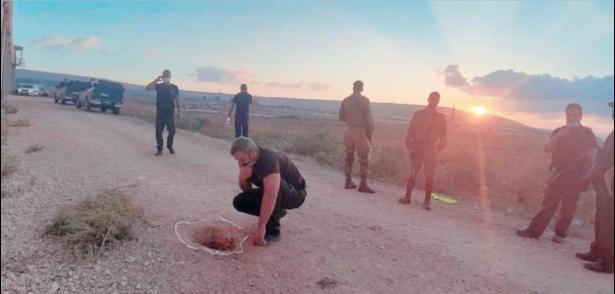 الرواية الإسرائيلية: أحد السجانين تعاون وعشر أسرى آخرين على علم بخطة الهرب!