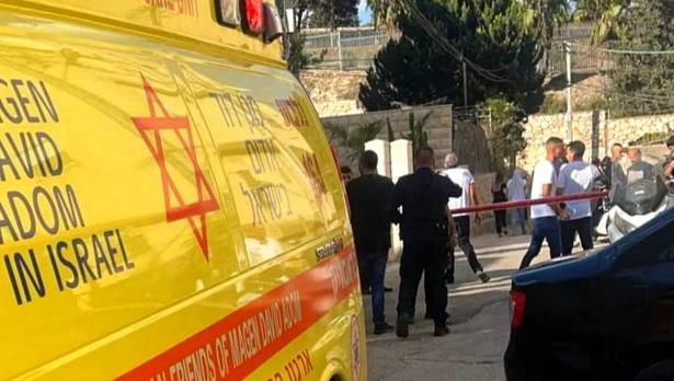 مقتل رجل (55 عامًا) بإطلاق رصاص في الناصرة