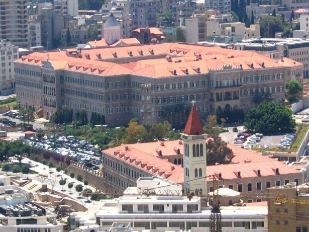الحكومة اللبنانية تنال ثقة البرلمان بأغلبية 85 صوتاً وحجب 15 نائباً الثقة عنها