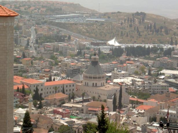 إقرأ - هذه الشوارع ستُغلق في الناصرة الأسبوع المقبل!