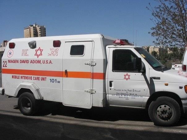 مصرع شاب في حادث دراجة نارية قرب القدس
