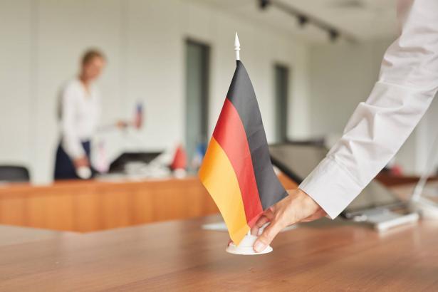 الانتخابات الألمانية القادمة ستتم دون مشاركة أنغيلا ميركل
