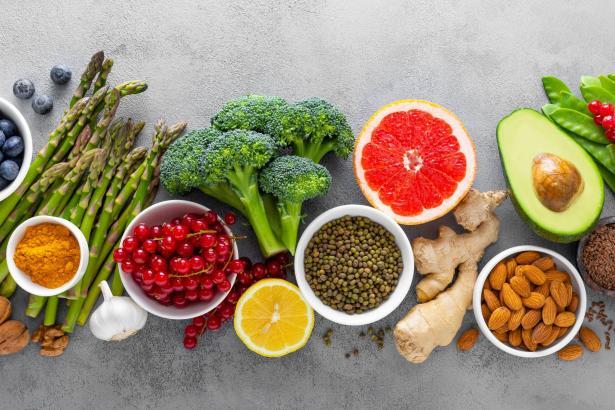 ما هي فائدة البقوليات والحبوب في نظام الغذاء؟