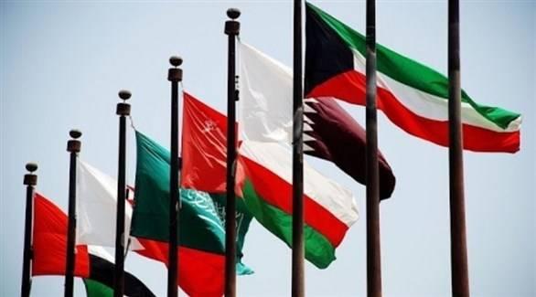 ماذا تعني الأعلام العربيّة – منطقة الخليج