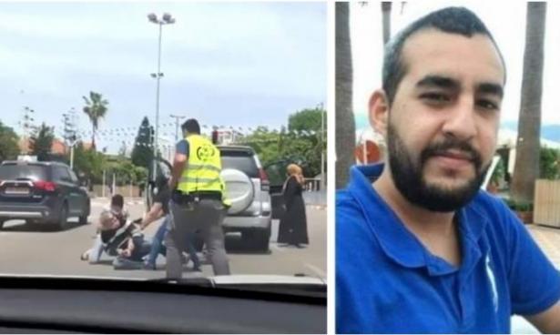 """النيابة الإسرائيلية تبلغ """"ميزان"""" بإغلاق ملف التحقيق مع 3 حراس بشبه قتل الشهيد مصطفى يونس"""