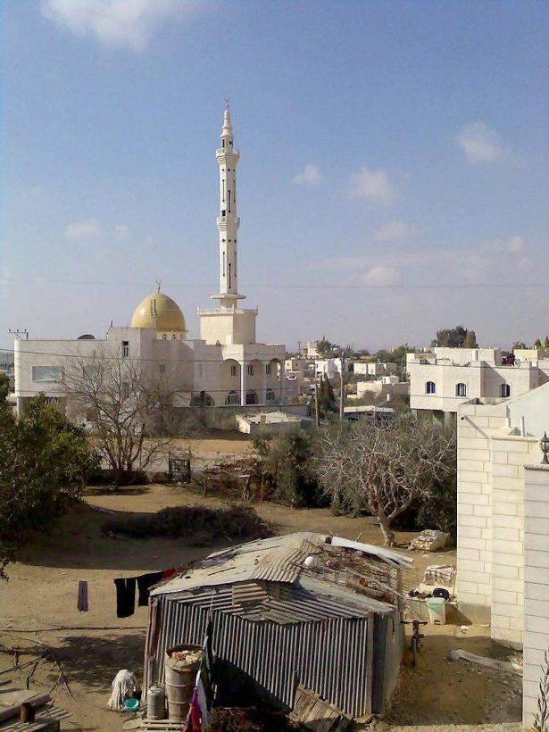 وزارة الداخلية الإسرائيلية تسرّع مخطط حكومي لبناء 16 بلدة يهودية جديدة في النقب