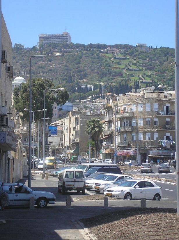 لجنة الأمن التابعة لبلدية حيفا تبحث ظاهرة سباقات السيارات: زعاترة يطالب بتشديد الرقابة على السباقات