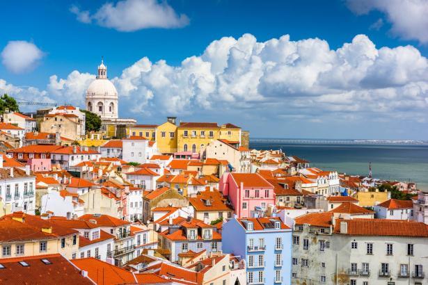 الاستثمار في البرتغال، في رأس صفحات الاستثمار العقارية الحالية..