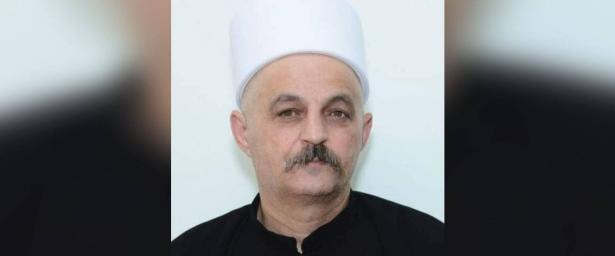 الشرطة تعتقل الشيخ سلمان عواد من الجولان في أعقاب تنظيم وقفة احتجاجية ضد المراوح